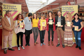 El Gremi busca una nueva sede para la 30 Setmana del Llibre en Català