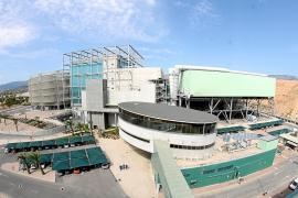La producción de residuos en junio bajó un 2,8 por ciento respecto a 2018 en Mallorca