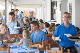 Las horas extras pagadas se duplican en Baleares desde la recuperación económica
