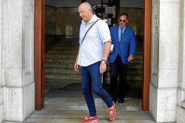 El fiscal Subirán protagoniza en el juzgado de guardia de Vía Alemania otro incidente