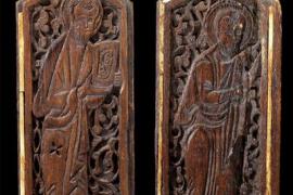 Los coptos, testimonios del cristianismo antiguo