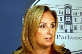 El PP compara al PSIB con 'Alicia  en el país de las Maravillas'