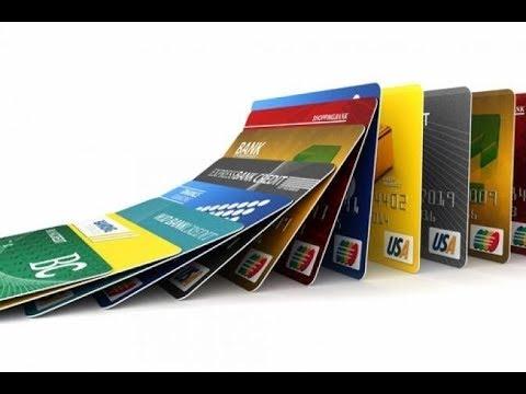 ¿Cómo detectar si nos están estafando con nuestra tarjeta de crédito?