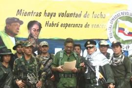 El exnúmero dos de las FARC se reengancha a la lucha armada