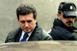 La Audiencia desvela hoy la sentencia del primer juicio contra Jaume Matas