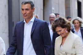 Sánchez presentará el martes su oferta para desbloquear la investidura