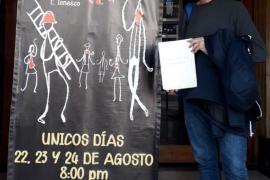 La familia del actor mallorquín fallecido en Perú pide ayuda
