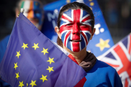 Las consecuencias del Brexit para los españoles