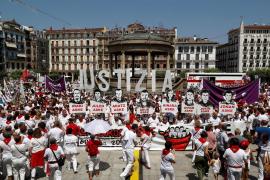 La Fiscalía de la Audiencia Nacional pide prohibir el 'Ospa Eguna' en Alsasua