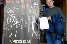 Estudi Zero baraja retomar su gira por Colombia al no poder volver a Palma