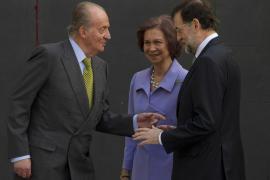 LOS REYES PRESIDEN LA CONMEMORACIÓN DEL BICENTENARIO DE LA CONSTITUCIÓN DE CÁDIZ