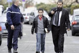 Alerta máxima en Francia por un ataque con cuatro muertos a un colegio judío
