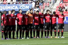 Ramis, Pereira, «Chori» Castro y Tejera, bajas del Mallorca en El  Molinón