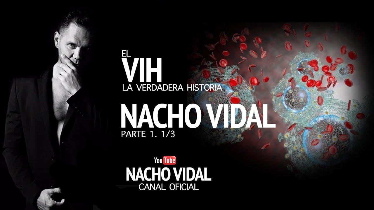 Nacho Vidal acalla los rumores de un supuesto contagio del VIH