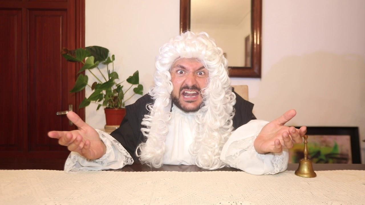 El jutge Berga invita a Canamunt y Canavall a cambiar las armas por el confeti y los pasteles