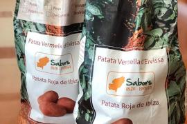 Sabors d'Eivissa vuelve con un taller de ensalada payesa y 'coca de sofrit'