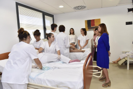 Un centro de FP de Mallorca, entre los ocho nuevos centros de referencia nacional