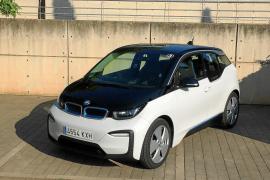 Nuevo BMW i3, un vehículo de espíritu joven