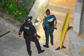 Investigan si el asalto al chalet del Port d'Andratx fue por un ajuste de cuentas