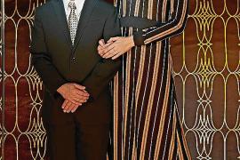 Cristina Castaño y Javier Gutiérrez