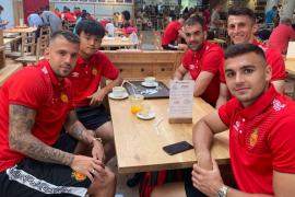 Vicente Moreno se lleva a Kubo y Salibur a Valencia