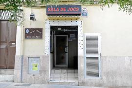 Salón de juegos en Palma