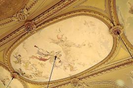 El arte y el patrimonio del Parlament, valorado en 2,3 millones de euros