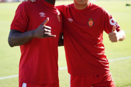 El Mallorca se toma el pulso en Mestalla