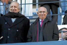Serra y Cladera se deshacen de un 15% de sus acciones e intentan vender el club