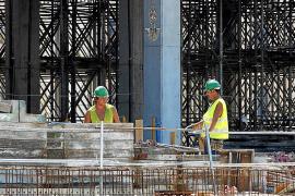 La contratación laboral de extranjeros encadena tres años de máximos en Baleares