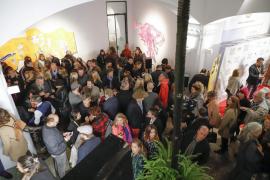 El festival Evolution! rinde homenaje al actor mallorquín Joan Pere Zuazaga, fallecido en Perú