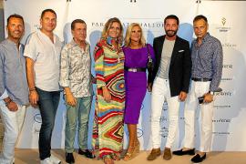 Moda y gastronomía en Park Hyatt Mallorca