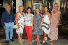 Visita guiada al Llit de la Mare de Déu en Sant Jaume