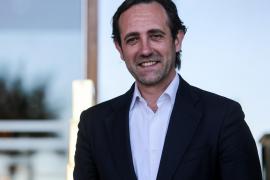 El sorprendente cambio de 'look' de José Ramón Bauzá