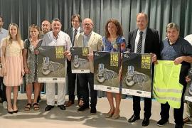 La 40 edición de la 'Pujada a Lluc' de la Part Forana congregará a 8.000 peregrinos en Mallorca