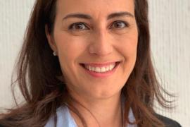 La diputada de Vox Idoia Ribas renuncia a su acta como regidora del Ayuntamiento de Calvià