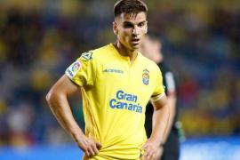 El Real Mallorca ficha a Ruiz de Galarreta, pero se queda cedido en Las Palmas