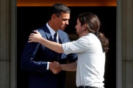 Pedro Sánchez dará a conocer 300 propuestas para evitar nuevas elecciones 'in extremis'