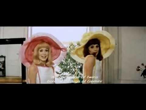 'Martes de Imprescindibles' en CineCiutat con la proyección de 'Las señoritas de Rochefort'