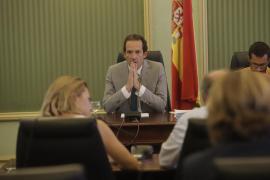 El Govern quiere recuperar las siete viviendas del puerto de Portocolom