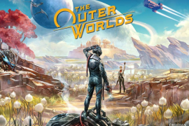 The Outer Worlds se lanzará en Nintendo Switch