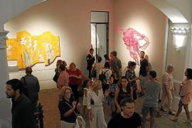 Los galeristas desvelan el programa oficial de una Nit de l'Art «ambiciosa»