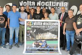 La Volta Nocturna Internacional a Mallorca rugirá este sábado