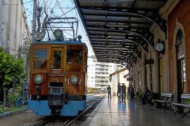 El consejo de administración «rechaza totalmente» la opción de compra del Tren de Sóller