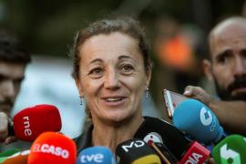 Concluye sin pistas una nueva jornada de búsqueda de Blanca Fernández Ochoa