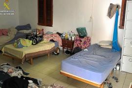 Las mujeres prostituidas en Mallorca iban con vigilantes para que no huyeran
