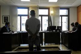 Condenado por manosear a una vecina y masturbarse delante de ella en Palma