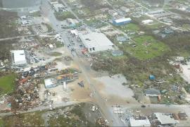 'Dorian' causa siete muertes en Bahamas y una de las «crisis más grandes en su historia»