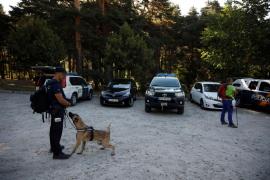 La Policía encuentra un cadáver en el lugar donde se busca a Blanca Fernández Ochoa