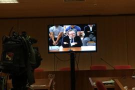 El Zaragoza justifica que el dinero del supuesto amaño correspondía a primas